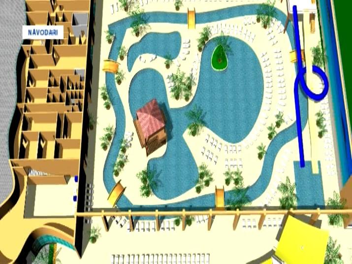 parc acvatic