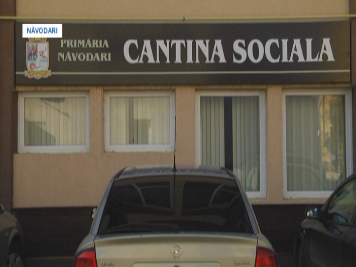 cantina sociala